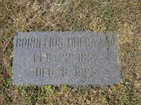 ODEGAARD, CORNELIUS - Lincoln County, South Dakota | CORNELIUS ODEGAARD - South Dakota Gravestone Photos