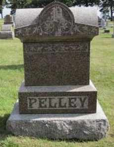 PELLEY, FAMILY STONE - Lincoln County, South Dakota | FAMILY STONE PELLEY - South Dakota Gravestone Photos