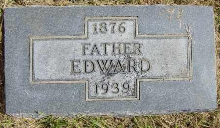 PIERSON, EDWARD - Lincoln County, South Dakota | EDWARD PIERSON - South Dakota Gravestone Photos
