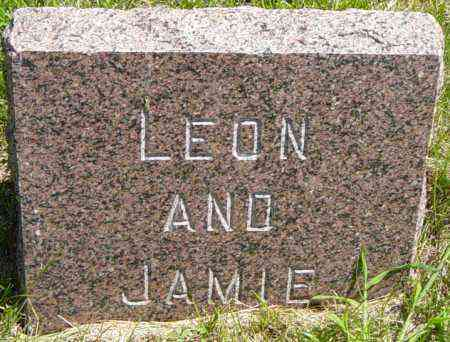 RAMSDELL, LEON - Lincoln County, South Dakota | LEON RAMSDELL - South Dakota Gravestone Photos