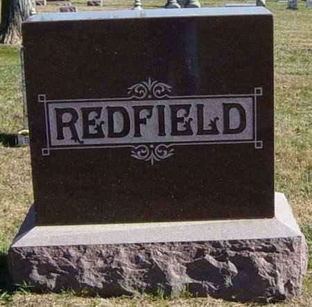 REDFIELD FAMILY MEMORIAL, LEONARD L - Lincoln County, South Dakota | LEONARD L REDFIELD FAMILY MEMORIAL - South Dakota Gravestone Photos