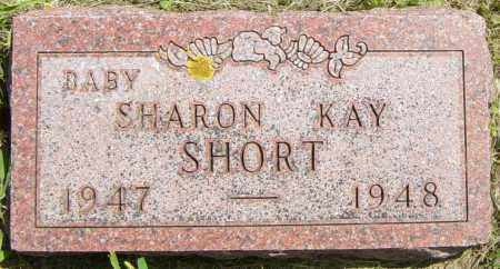 SHORT, SHARON KAY - Lincoln County, South Dakota | SHARON KAY SHORT - South Dakota Gravestone Photos