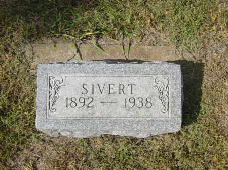 SKORHEIM, SIVERT - Lincoln County, South Dakota | SIVERT SKORHEIM - South Dakota Gravestone Photos