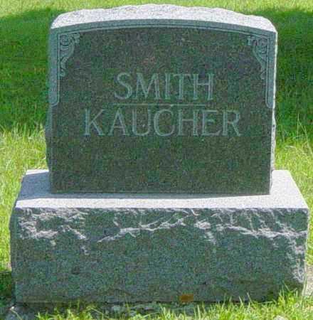 SMITH/KAUCHER, FAMILY MEMORIAL - Lincoln County, South Dakota | FAMILY MEMORIAL SMITH/KAUCHER - South Dakota Gravestone Photos