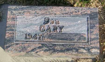 SWENSON, GARY - Lincoln County, South Dakota | GARY SWENSON - South Dakota Gravestone Photos