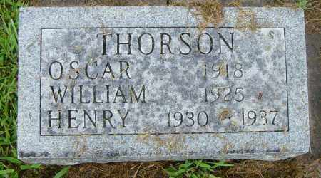 THORSON, HENRY - Lincoln County, South Dakota | HENRY THORSON - South Dakota Gravestone Photos