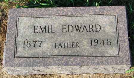 TUNELL, EMIL EDWARD - Lincoln County, South Dakota | EMIL EDWARD TUNELL - South Dakota Gravestone Photos