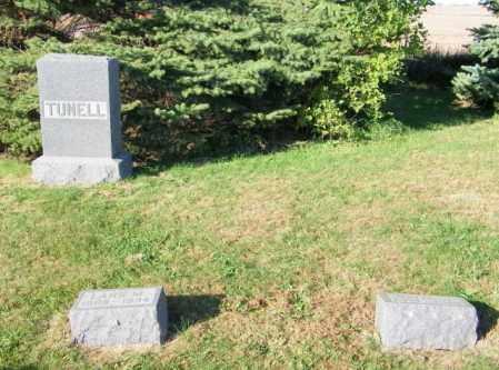 TUNNEL PLOT, LARS M. - Lincoln County, South Dakota   LARS M. TUNNEL PLOT - South Dakota Gravestone Photos