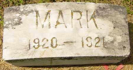 UNKNOWN, MARK - Lincoln County, South Dakota | MARK UNKNOWN - South Dakota Gravestone Photos