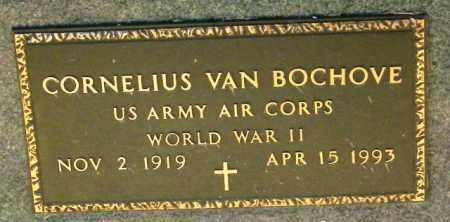 VAN BOCHOVE, CORNELIUS - Lincoln County, South Dakota | CORNELIUS VAN BOCHOVE - South Dakota Gravestone Photos