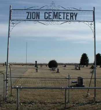 **ZION, CEMETERY - Lincoln County, South Dakota   CEMETERY **ZION - South Dakota Gravestone Photos