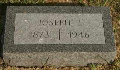 BUKACEK, JOESPH J - Lyman County, South Dakota | JOESPH J BUKACEK - South Dakota Gravestone Photos