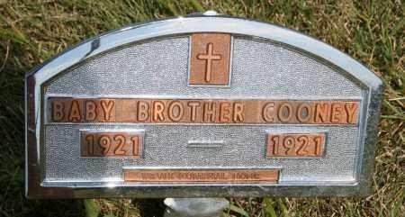 COONEY, BOY - Lyman County, South Dakota   BOY COONEY - South Dakota Gravestone Photos
