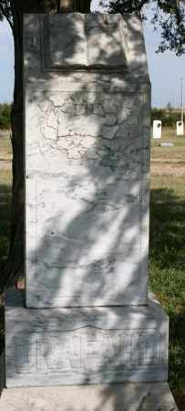 DRAFAHL, FAMILY - Lyman County, South Dakota   FAMILY DRAFAHL - South Dakota Gravestone Photos