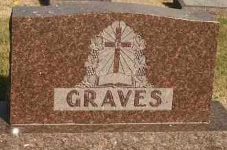 GRAVES, FAMILY - Lyman County, South Dakota   FAMILY GRAVES - South Dakota Gravestone Photos