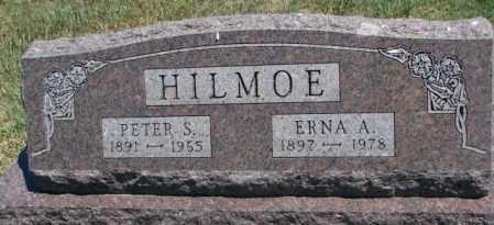 KARTUM HILMOE, ERNA S. - Lyman County, South Dakota | ERNA S. KARTUM HILMOE - South Dakota Gravestone Photos
