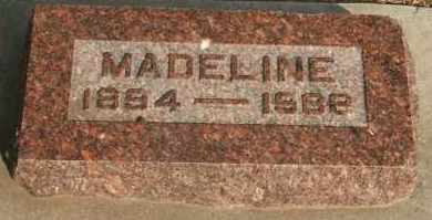 KARLEN, MADELINE - Lyman County, South Dakota   MADELINE KARLEN - South Dakota Gravestone Photos