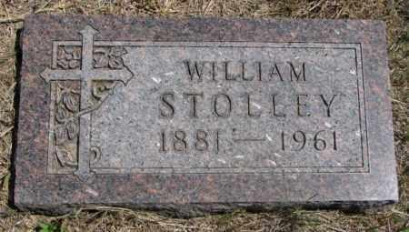 STOLLEY, WILLIAM - Lyman County, South Dakota | WILLIAM STOLLEY - South Dakota Gravestone Photos