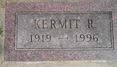 ALSGAARD, KERMIT R. - McCook County, South Dakota | KERMIT R. ALSGAARD - South Dakota Gravestone Photos