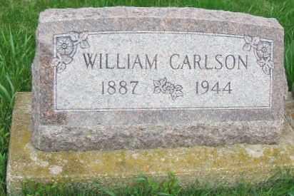 CARLSON, WILLIAM - McCook County, South Dakota | WILLIAM CARLSON - South Dakota Gravestone Photos