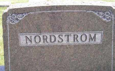 NORDSTROM, FAMILY STONE - McCook County, South Dakota | FAMILY STONE NORDSTROM - South Dakota Gravestone Photos