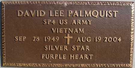 PALMQUIST, DAVID LEE (VIETNAM) - McCook County, South Dakota | DAVID LEE (VIETNAM) PALMQUIST - South Dakota Gravestone Photos