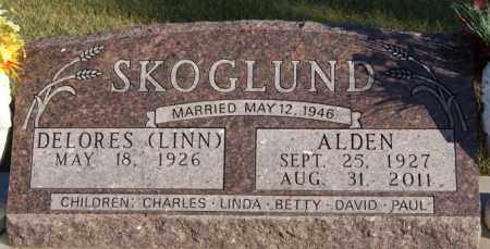 SKOGLUND, DELORES - McCook County, South Dakota | DELORES SKOGLUND - South Dakota Gravestone Photos