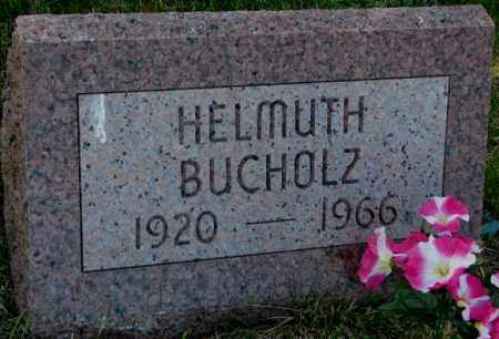 BUCHOLZ, HELMUTH - Mellette County, South Dakota | HELMUTH BUCHOLZ - South Dakota Gravestone Photos