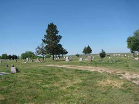*WHITE RIVER, OVERVIEW - Mellette County, South Dakota | OVERVIEW *WHITE RIVER - South Dakota Gravestone Photos