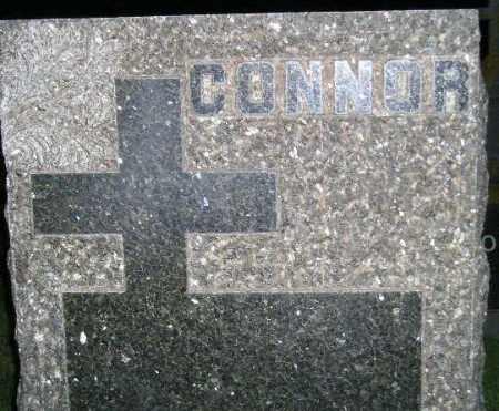 CONNOR, FAMILY STONE - Miner County, South Dakota | FAMILY STONE CONNOR - South Dakota Gravestone Photos