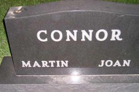 CONNOR, JOAN - Miner County, South Dakota | JOAN CONNOR - South Dakota Gravestone Photos