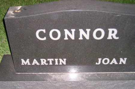 CONNOR, MARTIN - Miner County, South Dakota | MARTIN CONNOR - South Dakota Gravestone Photos
