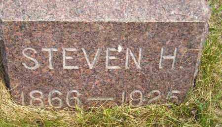 CORBIN, STEVEN H. - Miner County, South Dakota | STEVEN H. CORBIN - South Dakota Gravestone Photos