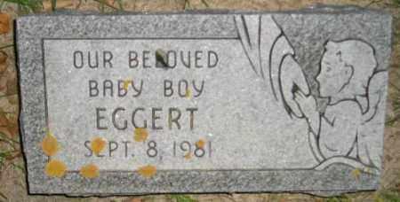 EGGERT, BABY BOY - Miner County, South Dakota | BABY BOY EGGERT - South Dakota Gravestone Photos