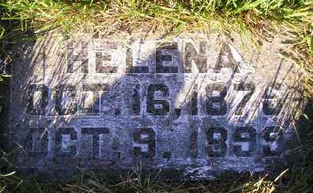 FELDHAUS, HELENA - Miner County, South Dakota | HELENA FELDHAUS - South Dakota Gravestone Photos