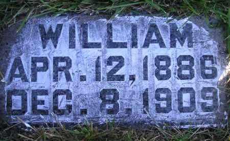 FELDHAUS, WILLIAM - Miner County, South Dakota | WILLIAM FELDHAUS - South Dakota Gravestone Photos