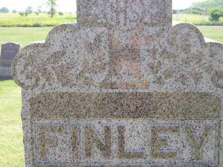 FINLEY, FAMILY STONE - Miner County, South Dakota | FAMILY STONE FINLEY - South Dakota Gravestone Photos