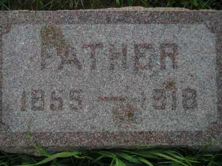 FOSHEIM, OLE - Miner County, South Dakota | OLE FOSHEIM - South Dakota Gravestone Photos