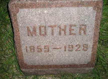 GOUGH, MARTHA - Miner County, South Dakota | MARTHA GOUGH - South Dakota Gravestone Photos