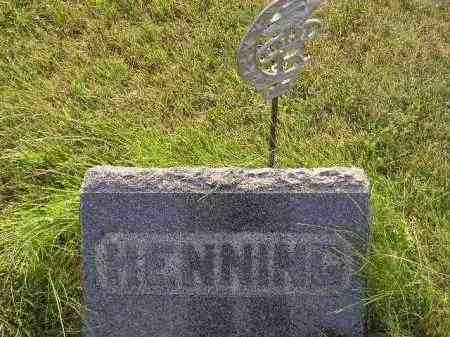 HENNING, . - Miner County, South Dakota | . HENNING - South Dakota Gravestone Photos