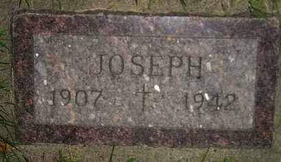 MATTHEW, JOSEPH - Miner County, South Dakota | JOSEPH MATTHEW - South Dakota Gravestone Photos