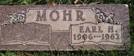 REICHLING MOHR, ANN MARY - Miner County, South Dakota | ANN MARY REICHLING MOHR - South Dakota Gravestone Photos
