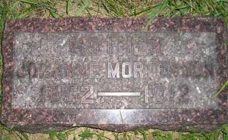 MORTENSON, JOHANNE - Miner County, South Dakota | JOHANNE MORTENSON - South Dakota Gravestone Photos