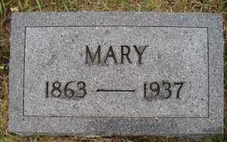 NEISES, MARY - Miner County, South Dakota | MARY NEISES - South Dakota Gravestone Photos