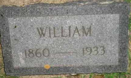 NEISES, WILLIAM - Miner County, South Dakota   WILLIAM NEISES - South Dakota Gravestone Photos