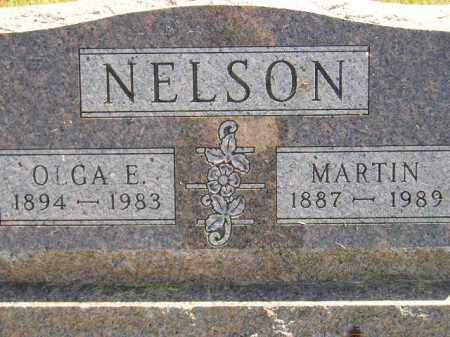 NELSON, MARTIN - Miner County, South Dakota | MARTIN NELSON - South Dakota Gravestone Photos