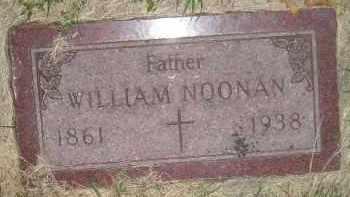 NOONAN, WILLIAM - Miner County, South Dakota | WILLIAM NOONAN - South Dakota Gravestone Photos