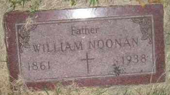 NOONAN, WILLIAM - Miner County, South Dakota | WILLIAM NOONAN - South Dakota Gravestone Photos