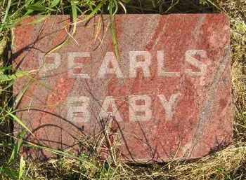 OSTRANDER, PEARL S. - Miner County, South Dakota | PEARL S. OSTRANDER - South Dakota Gravestone Photos