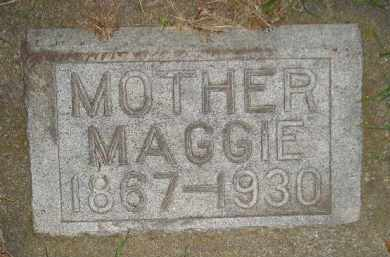 REICHLING, MAGGIE - Miner County, South Dakota | MAGGIE REICHLING - South Dakota Gravestone Photos
